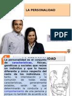 Diapositivas La Personalidad (1) (1)