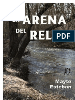 La Arena Del Reloj -Mayte Esteban