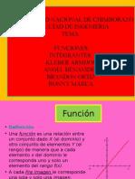 Expo de Mate   funciones