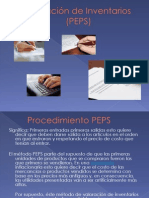 3a Sesion Proced Peps