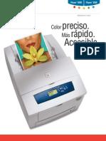 Xerox Phaser 8500 855BR-01L