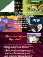 Sistemas operativos (3)
