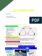 Redes Satélites- Expo