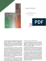 Las Formas Políticas - Mexico o La Revolución