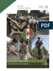 convocatoria planteles militares mexico 2015