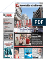Madrid Sindical 181.Julio 2013