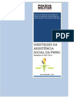 Resolução 4307 - Diretriz Assistência Social.PDF