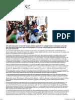 Concern in Kashmir