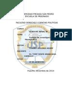 Derecho Penal parte especial - DELITO DE ESTAFA Y OTRAS DEFRAUDACIONES - copia.docx