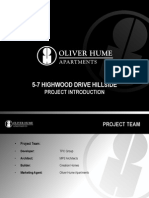 Hillside Project Introduction