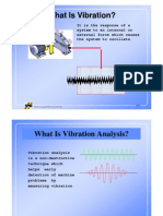 Vibration Analysis