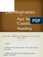 les mis reading questions part 2 cosette