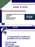 SCADA & TETRA English Version V2