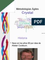 Metodologías Crystal