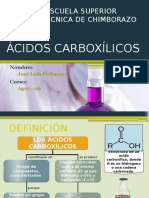 Presentacion de Quimica-acidos