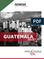 Doing Business Español Guatemala