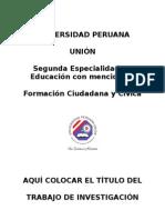 Protocolo Oficial Informe de i a 20131