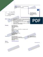 Postal codes for Romania