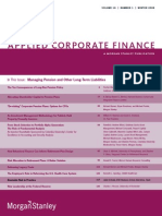 Journal of Applied Corporate Finance Volume 18 Issue 1 2006 [Doi 10.1111%2Fj.1745-6622.2006.00080.x] Javier Estrada -- Downside Risk in Practice