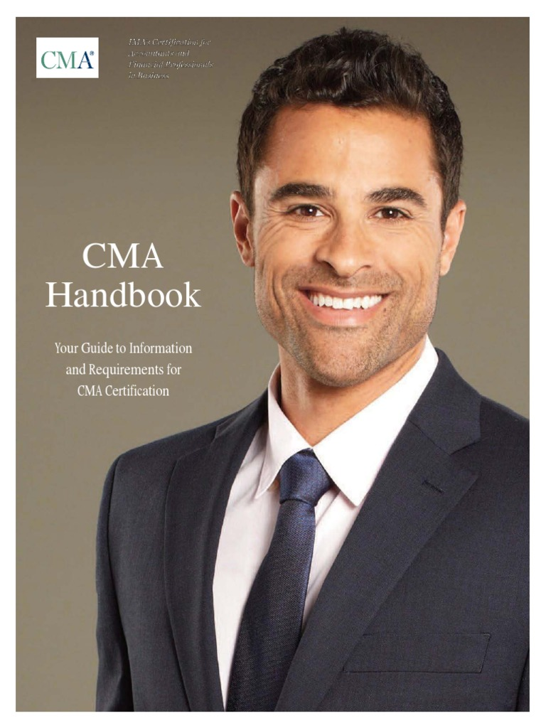 Cma handbook 2014 identity document test assessment 1betcityfo Image collections