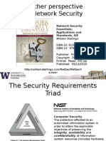 NetworkSecurity Stallings