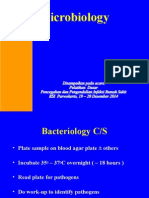 Mikrobiologi Dasar ( Dr. Latre Buntaran,Spmk )