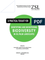 ZSL Practical Toolkit for identifying and monitoring biodiversity within oil palm landscapes.pdf