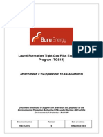 EPA Referral TGS14 - Attachment 2 - Supplement to EPA Referral