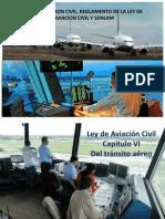 Ley de Aviacion Civil