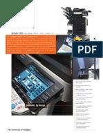 Manual BHC353