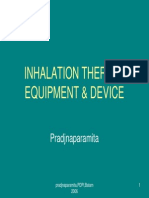 Inhalation Therapy Kirim