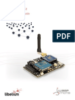Rfid 125-Networking Guide