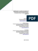Modélisation Du Système de Gestion de l'Information 26p