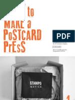 ST Postcardpress Webguide En