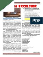 Revista Sinaia Excelsior