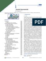 Composite Titanium Dioxide Nanomaterials