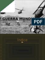 1 Guerra Mundial-luís