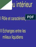 RENNES20081103082444fcarreCours P1 Milieu Interieur I Definition