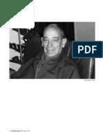 Cuba en Tránsito. Entrevista a Juan Valdés Paz