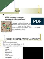 La Escalada II