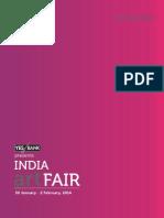 IAF Catalogue 2014