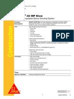Sikadur®-42 MP Slow