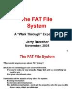 ExaminingTheFatFileSystem.ppt