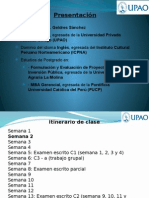 Gestion de Empresas-semana 1-2014