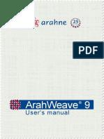 ArahWeave® User's Manual
