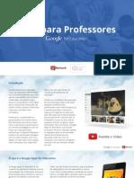 Guiapara Professores Google for Education