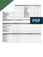 Ficha General Evaluacion UPRE