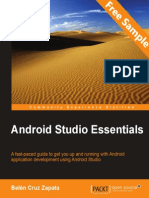 9781784397203_Android_Studio_Essentials_Sample_Chapter