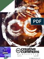 CC Newsletter #2 unofficial remix