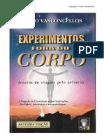 Experimentos Fora Do Corpo Vasco Vasconcellos